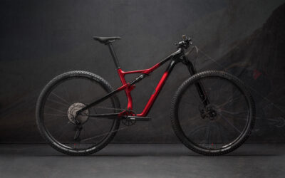 ALL NEW CANNONDALE SCALPEL 2021